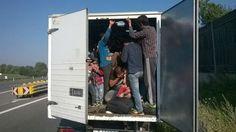 Le camion : Europe, août 2015 | Le Ficanas ®