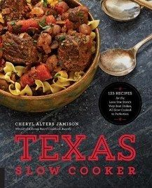 Because—news flash!—the slow cooker is cool again. And now there are cool books to go with it.