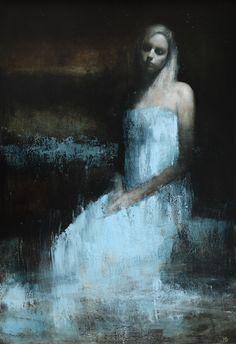 Mark Demsteader, Moorland-3 oil-on-canvas-88-x-115-cm-14000-euro. (776×1134)