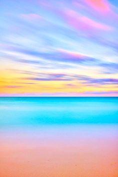 Pastel sunset beautiful images, beautiful sky, beautiful world, beautiful beaches Strand Wallpaper, Sunset Wallpaper, Cute Wallpaper Backgrounds, Pretty Wallpapers, Beautiful Nature Wallpaper, Beautiful Sky, Beautiful Beaches, Beautiful Landscapes, Beautiful World