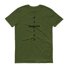 "Precious Metal T-Shirt /""Plane Logo/"""