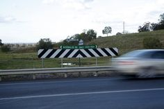 Intersection - Pokolbin. Mount View, Hunter Valley, NSW