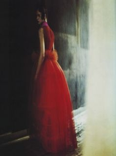 Paolo Roversi, fotógrafo de moda