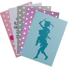 10 Karten Kinder   Klüngelkramshop
