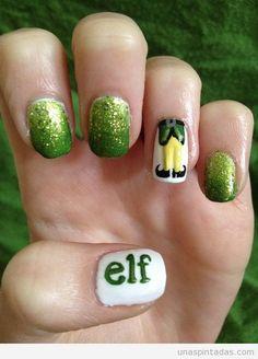 Los elfos navideños ya están aquí!