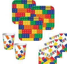 48 Teile Bausteine Geburtstags Party Set für 16 Kinder KPW https://www.amazon.de/dp/B0164GZILE/ref=cm_sw_r_pi_dp_x_e.7ryb3GRFEVC