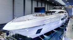 Heesen Yachts has launched the largest yacht in its fleet