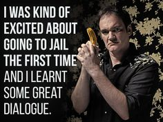 Awesomely Opinionated Quentin Tarantino Quotes to Start Your Week Motivational Quotes Wallpaper, Hd Quotes, Wallpaper Quotes, Losing Weight Quotes, Weight Loss Motivation Quotes, Quentin Tarantino Quotes, Filmmaking Quotes, Sparkle Quotes, Eccentric