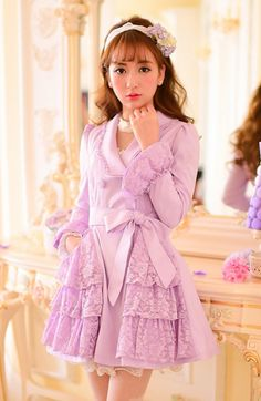 Candy Rain Original 2015 spring new sweet princess lace bow Slim Jacket women - Taobao