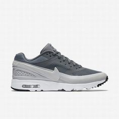 finest selection 61565 3ac80  87.54 womens nike zoom wildhorse,Nike Womens Cool Grey White Black Pure  Platinum Air Max BW Ultra Shoe