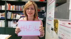 Campaña mundial Female Equality #HeForShe Impacto 10x10x10 = Gobiernos, empresas y universidades