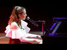 Lewis Capaldi - Before You Go | TheElbphilharmonie in Hamburg, Germany (Allie Sherlock cover) - YouTube Learn Piano Beginner, For You Song, Amy Winehouse, Back To Black, Sherlock, Hamburg Germany, Songs, Concert, Ukulele