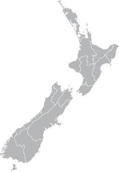 New Zealand Regions | Immigration NZ