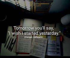 motivation, school, and study image Exam Motivation, Study Motivation Quotes, Study Quotes, Motivation Inspiration, Life Quotes, Exam Quotes, Attitude Quotes, Positive Quotes, Motivational Quotes