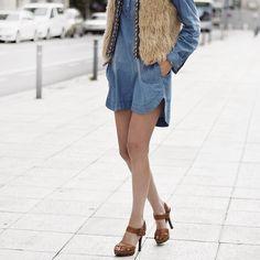 NEW POST - NUEVO POST EN EL BLOG Vestido @the_amity_company http://ift.tt/1oioFhH ... ... #streetstyle #fashion #fashionblog #blogger #girls #love #zara #vogue #instagram #ファッション #arabidol #spain #basquecountry #ootd #outfit #happy #style #fashionstyle #streetfashion #instagram by rebelattitude