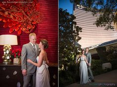 Wynn Las Vegas Wedding Photos - Las Vegas Event and Wedding Photographer