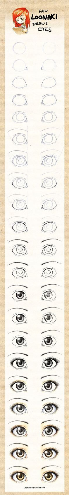 How to draw eyes                                                                                                                                                                                 More