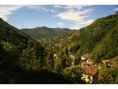 what to see and do in Bagni di Lucca, famous for its termal baths