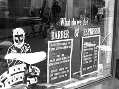 ... images about barber shop on Pinterest Barber Shop, Barbers and Hair