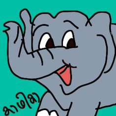 Elephant stories in Malayalam at Kadhika App