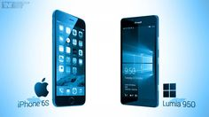 Apple iPhone 6s vs Microsoft Lumia 950: The Final Showdown