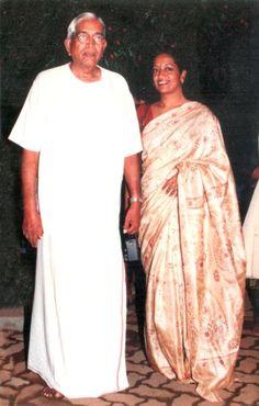 Master with Anu at Gayatri-s