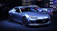 スバル 新型「BRZ STIスポーツ」2017年6月発売!装備や価格は? – 最新車情報「carパラダイス」
