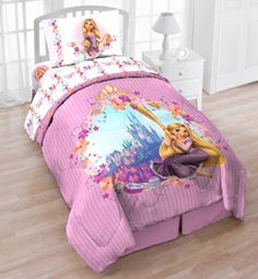 Tangled Bedding Set (Twin Size) $24.88   Free Site to Store Shipping!