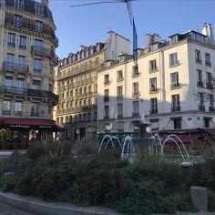 Rue Mouffetard - Les Gobelins