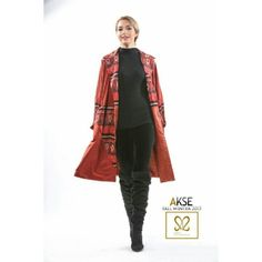 AKSE Collection by akram sedaghati -fashioan designer -persian style - iranian style - fall - winter collection