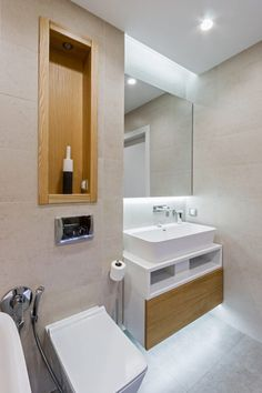 ZP-Apartment by Eugene Meshcheruk   HomeAdore