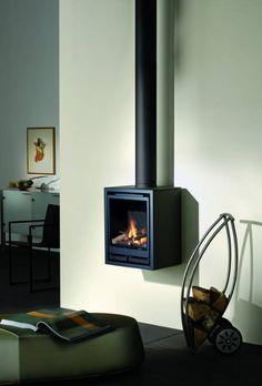 cheminee suspendue wanders. Black Bedroom Furniture Sets. Home Design Ideas