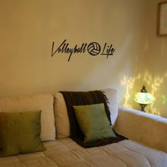 Volleyball Life Wall Art Decal - Salt Car Wall Decal by Lifelineseries.com, http://www.amazon.com/dp/B00DH0JTMK/ref=cm_sw_r_pi_dp_BJ52rb0DJJQ9M