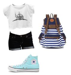 """""""Untitled #80"""" by jamiecollins127 on Polyvore"""