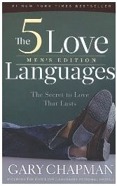 The 5 Love Languages Men's Edition: The Secret to Love That Lasts by Gary Chapman - Northfield Publishing 5 Love Languages Book, Proverbs Wife, Books To Read, My Books, Gary Chapman, Renz, Words Of Affirmation, Good Marriage, Marriage Advice