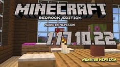 Download Minecraft PE 1.17.10.22 for Android | Beta Pe Games, Minecraft Pe, Texture Packs, Biomes, Dark Colors, Android