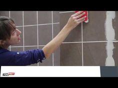 Toupret Masilla cubre azulejos, especial para cocinas y baños - YouTube