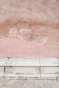 Pink wall /