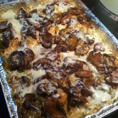 Fair Oaks Chicken Casserole