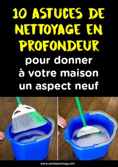 Natural Cleaning Products, Home Organization, Clean House, Cleaning Hacks, Household, How To Plan, Deco, Sprays, Agriculture