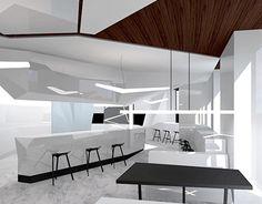"Check out new work on my @Behance portfolio: ""Ресто-бар ""360"""" http://be.net/gallery/33093645/resto-bar-360 #restaurant #design"