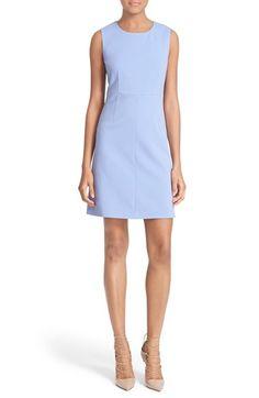 Diane von Furstenberg 'Carrie' Sleeveless Sheath Dress available at #Nordstrom