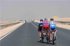 Tour of Qatar 2013 Stage 4