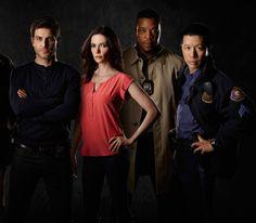 Grimm NBC | Season 4