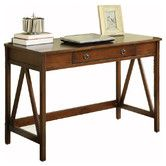 Found it at Wayfair Supply - Titian Writing Desk