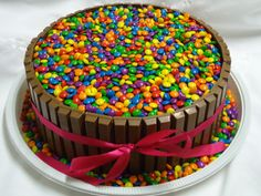 Homemade Birthday Cakes, Cool Birthday Cakes, Cute Cakes, Yummy Cakes, Nutella Chocolate Cake, Cake Recipes, Dessert Recipes, Desserts, Chocolate Desserts