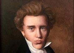 Aforismario®: Søren Kierkegaard - Aforismi, frasi e citazioni
