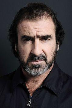 Eric Cantona Eric Cantona, Eccentric, Muse, Fictional Characters