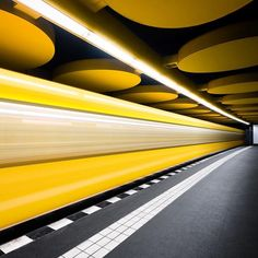 Berlin metro series