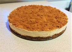 Lotus Cheesecake, Cheesecakes, Sweet Recipes, Tiramisu, Food And Drink, Cooking, Ethnic Recipes, Desserts, Party